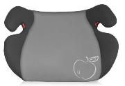 Бустер Lorelli Easy Black&Gray Apple