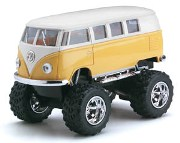 Volkswagen Classical Bus Off Road