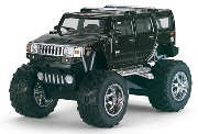 Коллекционная 2008 Hummer H2 SUV (Off Road)