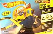 Автотрек Hot Wheels 8827