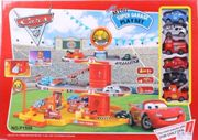 New Mini Super Garage Playset P1599