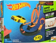 Автотрек Hot Wheels 8825