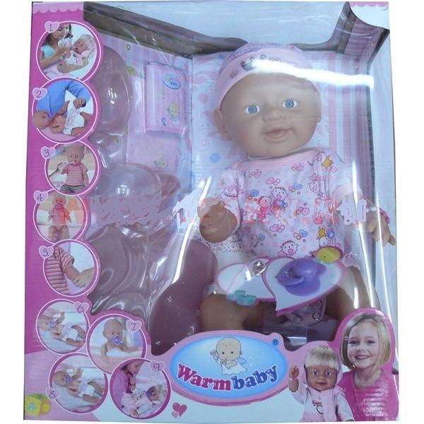 Warm baby born беби бон не пахнет для мытья её в качестве бездонного средства